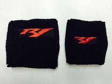 Yamaha r1 Rn01 Rn09 Rn12 Rn19 Rn22 Bremsflüssigkeitsbehälter Schweißband Rot