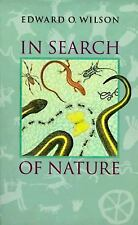 In Search of Nature, Wilson, Edward O., Good Book