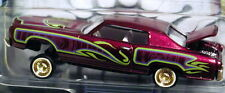 REVELL 70 1970 CHEVY MONTE CARLO LOWRIDER COTTON CANDY CHEVROLET COLLECTIBLE CAR