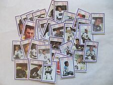 1970/71 Hockey Esso Power Player Singles.  10 Different, YOUR CHOICE