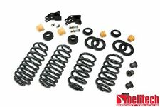 Belltech 07-13 Cadillac Escalade/Denali 2/3 Drop Lowering Kit 751