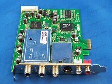 FM1236/F PCI-E  NTSC TV ASUS FALCON2 Tuner Card