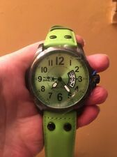 Invicta Special Edition Green Watch Model 18665