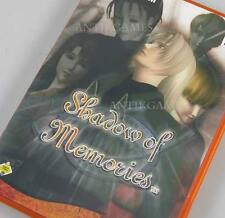 Shadow of Memories PC Deutsch Konami