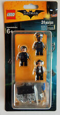 LEGO 853651 The Batman Movie Gotham City Police Department ACCESSORY KIT -INTL.