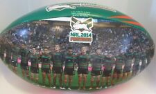 75630 SOUTH SYDNEY RABBITOHS NRL 2014 PREMIERS TEAM IMAGE FOOTBALL FOOT BALL