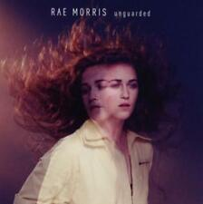 Morris,Rae - Unguarded - CD NEU