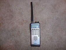 Radio Shack Pro-528 800 mHz Triple Trunking Police/Fire/EMS/Air/Ham Scanner