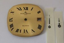 BAUME & MERCIER, dial BAUMATIC with original hands, NEW OLD STOCK swiss made