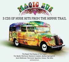 MAGIC BUS - NEW 3CD SET