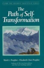 The Path Of Self-Transformation (Climb the Highest Mountain Series), Prophet, El