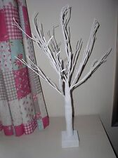 WIRED TWIG TREE CELEBRATION WEDDING CHRISTENING CHRISTMAS EASTER
