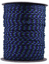 Undead - 550 Paracord Rope 7 strand Parachute Cord - 1000 Foot Spool