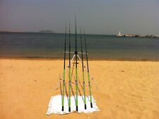 5.4m/18' DAIJIA Sea Rover Long Casting Fishing Rod Surf Rod Monster's Disaster