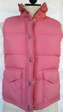 Womens J. Crew Jcrew Down Vest Sz PS #S2A