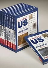 A History of the U. S. Set by Joy Hakim (2007, Paperback, Revised)