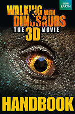 Walking With Dinosaurs Handbook (Walking With Dinosaurs Film), Glass, Calliope,