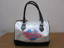 BORSA DONNA HELLO KITTY BAULETTO NUOVA