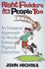 Right Fielders Are People Too: An Inclusive Approach to Teaching Middle School P