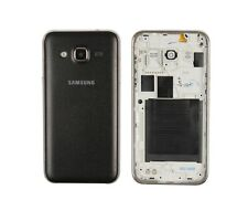 New Full Housing Body Panel - For Samsung Galaxy J2 - Black Color