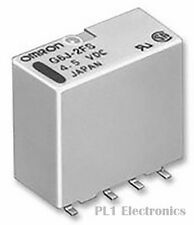 OMRON ELECTRONIC COMPONENTS    G6J-2FL-Y 12DC    Signal Relay, G6J-Y Series, Non