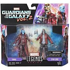 """MARVEL LEGENDS 3.75"""" GUARDIANS OF THE GALAXY VOL 2 - MOVIE 2 PACK **PREORDER**"""