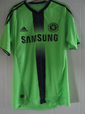 Chelsea 2010-2011 Away Football Shirt Size Small /38007
