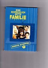 Eine schrecklich nette Familie - 1. Staffel (2004) DVD ##