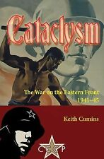 WW2 German Russian Cataclysm The War Eastern Front 1941-45 Reference Book