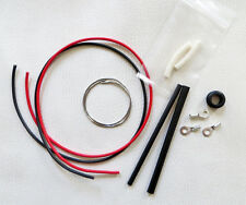 Kit for re-wiring motor on Singer 15-91 and 201-2 Sewing Machines (Potted Motor)