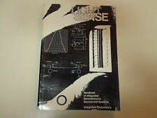 Handbook of Integrated Optoelectronic Devices 1970's  Integrated Photomatrix