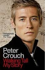 Walking Tall by Peter Crouch (Paperback, 2008)