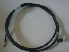 Vw bay window speedo cable lhd 1968 -1979