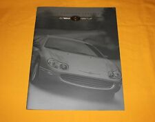 Chrysler Concorde 1999 USA Prospekt Brochure Catalogue Depliant Prospetto