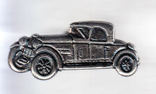 RARE PINS PIN'S .. AUTO CAR ANCIENNE OLD 1930 AMERICAINE USA ROADSTER 3D ARG.~CQ