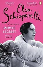 Elsa Schiaparelli  BOOK NEW