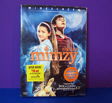 The Last Mimzy (DVD, 2007, Widescreen)