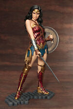 KOTOBUKIYA 1/6 WONDER WOMAN MOVIE STATUE DC COMICS 29CM pre order (prenotazione)