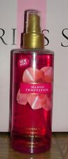 Victoria's Secret MANGO TEMPTATION Refreshing Body Fragrance Mist 8.4 OZ NEW