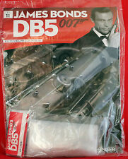 """Ausgabe 11**James Bond Aston Martin DB5 aus 007 GOLDFINGER**Scale:1:8**Neu**"