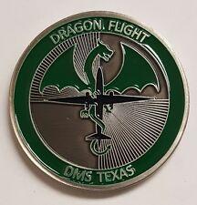CIA Central Intelligence Agency USAF Air Force Intel U-2 Dragon Flight DMS Texas