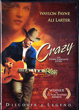 Crazy (DVD, 2010)  Brand New