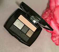 Lancome CD Eye Brightening 5 Shadow&Liner Palette 600 Gris Fatale GWP New