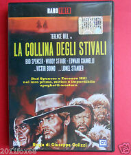 dvd film movie bud spencer terence hill la collina degli stivali carlo pedersoli