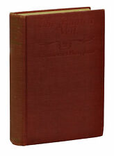 The Painted Veil ~ W. SOMERSET MAUGHAM ~ First Edition ~ 1st Printing ~ 1925