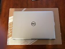 Dell Inspiron 15 i5558-5718SLV Signature Edition Laptop-i5 4210U-8GB-1TB HDD
