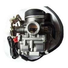 GY6 48 50 80cc 20mm Big Bore CVK Carb Carburetor 139QMB 139QMA Scooter Moped ATV