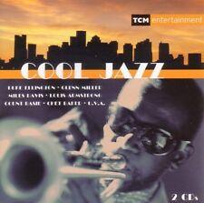 Cool Jazz Miles Davis, Glenn Miller, Gerry Mulligan, Chet Baker, Louis .. [2 CD]