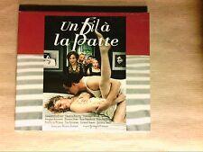 """CD MUSIQUE DU FILM """" UN FIL A LA PATTE"""" / EMMANUELLE BEART / NEUF SOUS CELLO"""