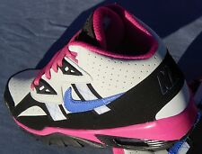NEW KIDS NIKE AIR TRAINER SC (GS) SIZE 5Y WOMENS 6.5 BO JACKSON KNOWS 580786-056